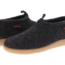 Giesswein - Vent (Black) Slippers