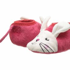 Joules Kids Character Slippers (Infant) (Bunny) Girls Shoes