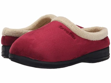 Spring Step Ivana (Bordeaux) Women's Shoes