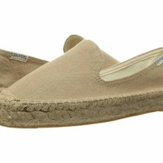 Soludos Platform Smoking Slipper (Safari) Women's Slip on Shoes