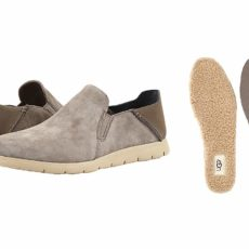 UGG Knox (Mole) Men's Shoes