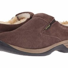 Old Friend Alpine II (Chocolate) Men's Shoes