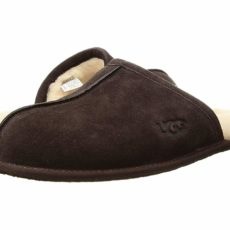 UGG Scuff (Espresso) Men's Slippers