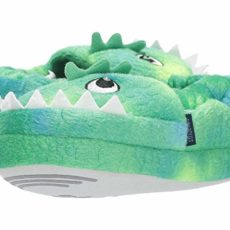 Stride Rite Axel Lighted Alligator (Toddler/Little Kid) (Green) Boy's Shoes